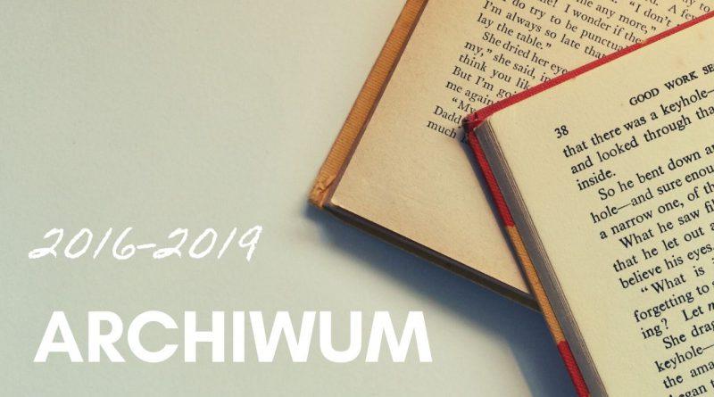 Archiwum 2016-2019