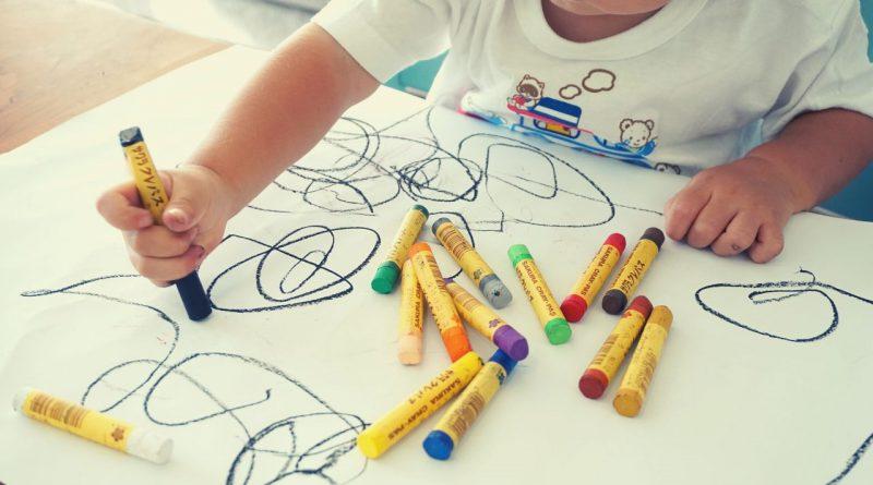Deklaracja o uczęszczaniu dziecka do oddziałów przedszkolnych w czasie wakacji