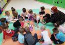 DZIEŃ MATEMATYKI w oddz. przedszkolnych
